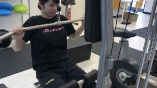 タクミフィットネス トレーナー紹介 ☆稲垣トレーナー☆